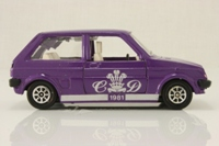 Corgi 275; Austin Metro 1.3HLS; Royal Wedding Issue