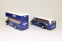 Corgi Classics C82; Corgi on the Move 2 Bedford Set; OB Coach & O Series Pantechnicon