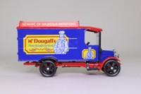 Corgi Classics Q859/13; 1929 Thornycroft Van; McDougalls Flour