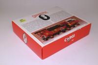 Corgi Classics D52/1; Charrington Brewery 2 Truck Set; AEC Cabover Tanker & Thornycroft Barrel Dray