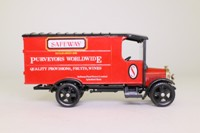 Corgi Classics C924; 1929 Thornycroft Van; Safeway
