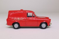 Corgi Classics CC87502; Ford Anglia Van; The A Team, BA Baracus Figure