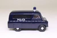Corgi Classics 99806; Bedford CA Van; Dormobile; Police