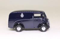 Corgi Classics D983/4; Morris J Van; Metropolitan Police