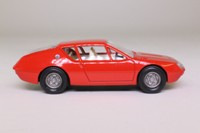 Atlas Dinky Toys 1411; Alpine Renault A310; Red