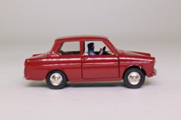 Atlas Dinky Toys 508; DAF 33; Dark Red