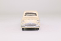 Dinky Toys 176; Austin A105 Westminster; Cream & Blue, Windows, Painted Hubs