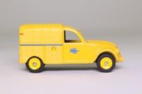 Dinky Toys 560; Citroen 2CV Van