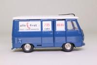 Dinky Toys 570; Peugeot J7 Van; Taxi Camionette