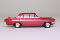 Dinky Toys 513; Opel Admiral; Metallic Red