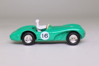 Atlas  French Dinky 506; Aston Martin DB3S Competition; Green, RN16