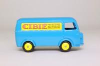 Dinky Toys 25BV; Peugeot D3 Van
