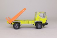 Dinky Toys 380; Convoy Series Truck; Skip Truck