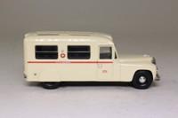 Daimler DC27 Ambulance