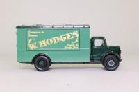 Corgi Classics 18501; Bedford O Series Van; Hodges, Dad's Army TV Show