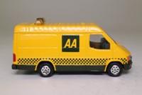 Corgi Classics 58106; Ford Transit Van; AA Join Here