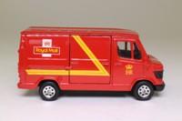 Corgi 58405; Mercedes-Benz Van 207D; Royal Mail