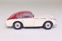 Dinky Toys 167; AC Aceca; Maroon Over Cream