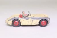 Dinky Toys 103; Austin Healey 100