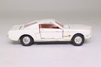 Dinky Toys 161; Ford Mustang Fastback 2+2