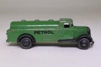 Dinky Toys 25d; Petrol Tank Truck Type 4