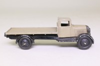 Dinky Toys 25c; Flat Truck Type 4