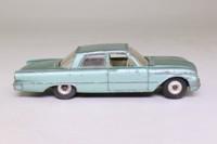 Dinky Toys 148; Ford Fairlane; Metallic Green