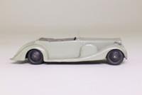 Dinky Toys 38c; Lagonda Sports Tourer