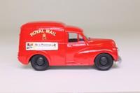 Corgi Classics 06503; Morris Minor Van; Royal Mail, Be a Postman