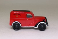 Corgi Classics 05901; Ford Popular Van; Royal Mail, Wartime Finish
