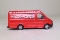 Corgi Classics PRO219; 1992 Ford Transit Van; Parcelforce