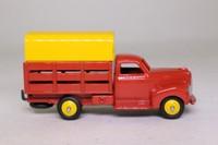Dinky Toys 25L; Studebaker Truck; Tapissiere