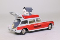 Atlas Dinky Toys 1404; Citroen ID19 Break; Camera Car, RTL