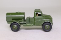 Dinky Toys 643; Army Water Tanker