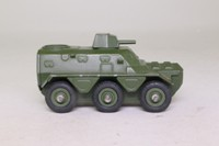 Dinky Toys 676; Armoured Personnel Carrier; Alvis Saracen