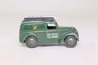 Dinky Toys 261; Telephone Service Van