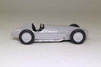Corgi Classics 1939 Mercedes-Benz W154 Grand Prix Car; Silver