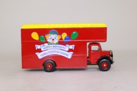 Corgi 97093; Bedford O Series Pantechnicon; Personalised Happy Birthday Truck