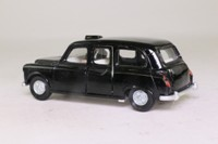 Dinky Toys 284; Austin FX4 London Taxi; Black
