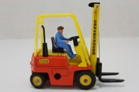 Dinky Toys 404; Conveyancer/Climax Fork Lift Truck