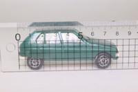 Dinky Toys 504; Citroen Visa; Metallic Green