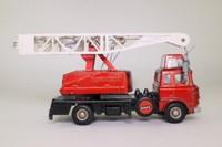Dinky Toys 970; Jones Fleetmaster Cantilever Crane