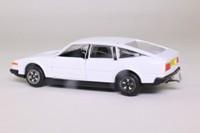 Dinky Toys 180; Rover SD1 3500 Saloon; White