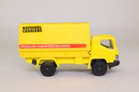 Dinky Toys 383; Convoy Series Truck; National Carriers Ltd