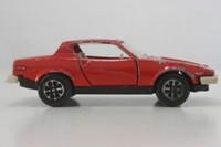 Dinky Toys 211; Triumph TR7