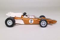 Dinky Toys 226; Ferrari 312/B2 Formula 1 Racing Car