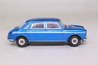Dinky Toys 171; Austin 1800; Metallic Blue