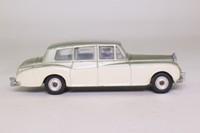 Dinky Toys 198; Rolls-Royce Phantom V; Metallic Green & Cream