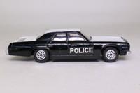 Dinky Toys 244; Plymouth Gran Fury Police Car