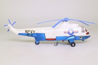 Dinky Toys 724; Sea King Helicopter